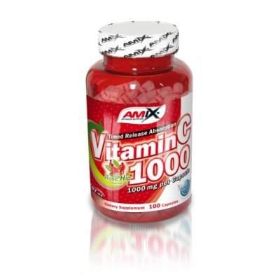 Vitamin C 1000 cps.