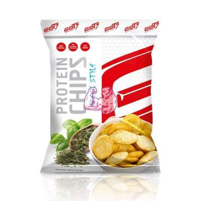 GOT7 HIGH PROTEIN CHIPS 23GR