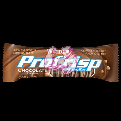 PROCRISP BAR CHOCOLATE 50GR