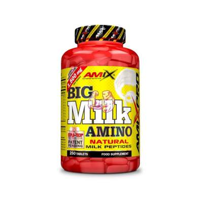 BIG MILK AMINO