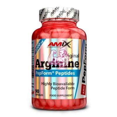 ARGININE PEPFORM® PEPTIDES