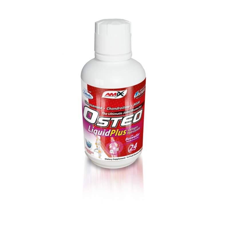 Osteo Liquid Plus lqd.