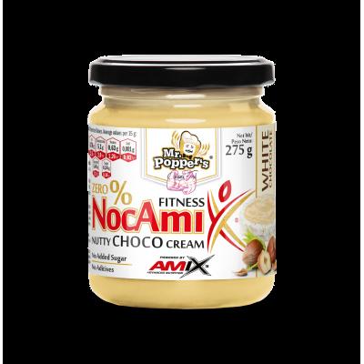 NOCAMIX® WHITE 275Gr.