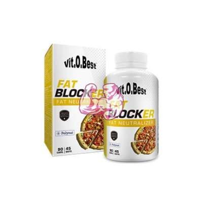 FAT BLOCKER - 90 CÁPSULAS