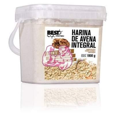 HARINA DE AVENA 1900 G