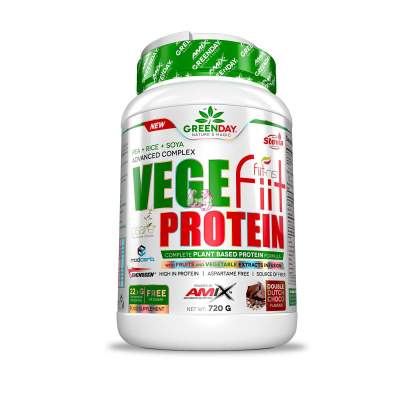 GreenDay® Vegefiit Protein 720gr.