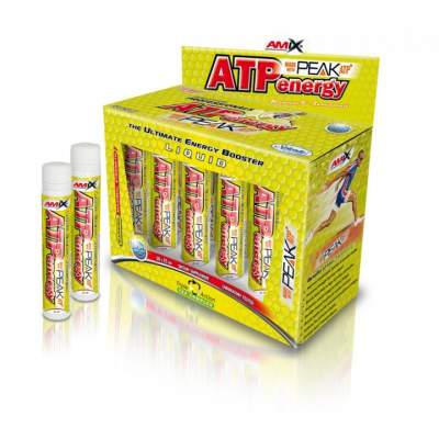ATPenergy Liquid