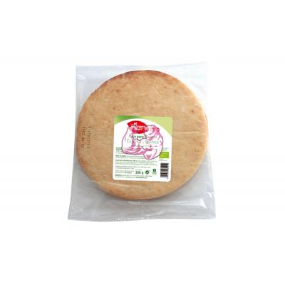 Bases de Espelta Integral y Quinoa para Pizza Bio 2 uds x 150 gr