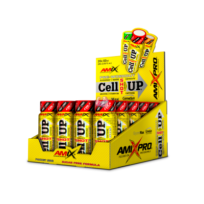 CELLUP® SHOT 20 x 60 ml