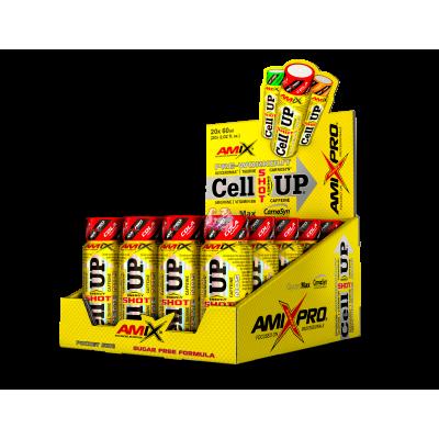 CELLUP® SHOT 20 x 60 ml