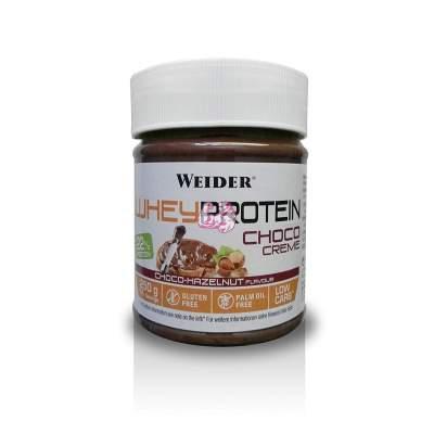 NutProtein Choco Spread 250gr