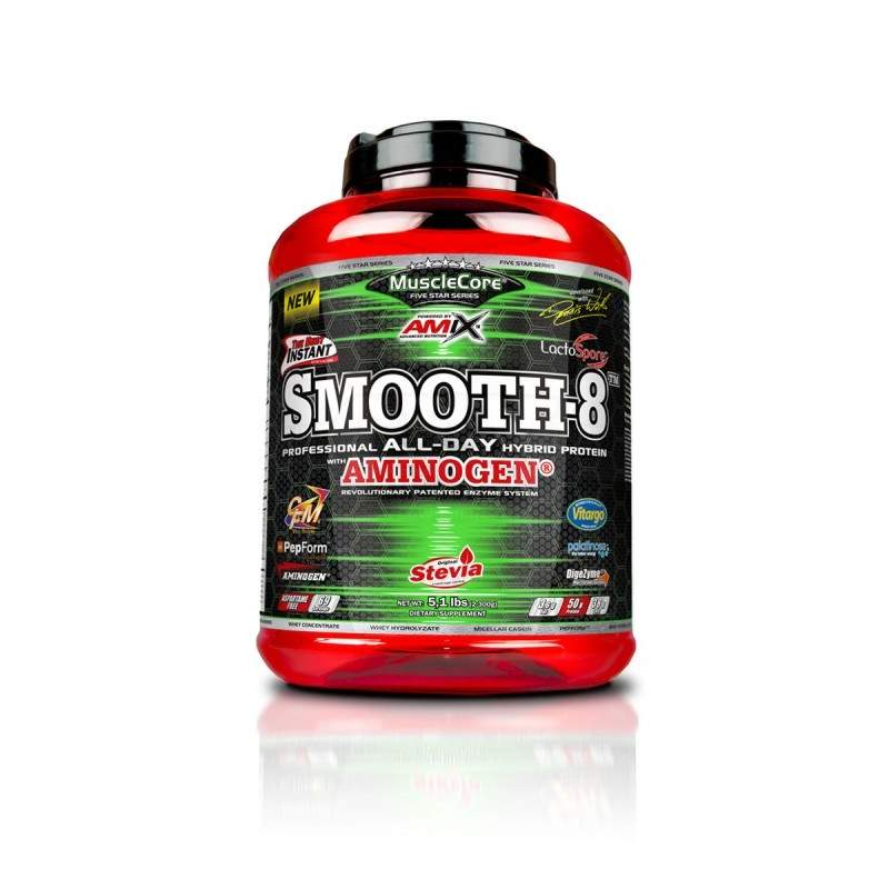 Smooth 8 Protein