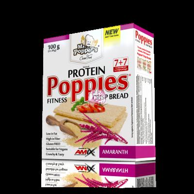 POPPIES® CRISP BREAD ( Pan Tostado Sueco )