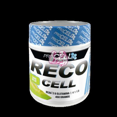 RECO PROCELL 450GR MELON