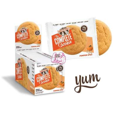 Lenny & Larry's Complete Cookie Pumpkin Spice