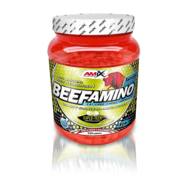 Beef Amino