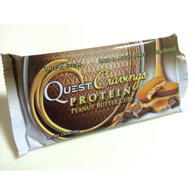 Cravings, Protein Peanut Butter