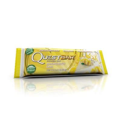 Tarta de Crema de Limón