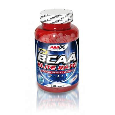BCAA Elite Rate cps.
