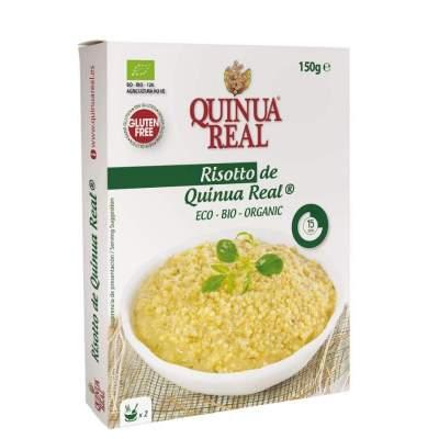 Risotto de Quinua Real Bio