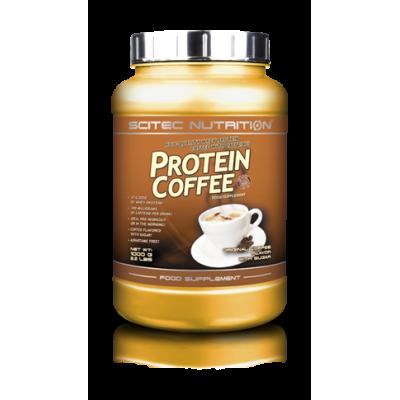 Protein Coffe con Azucar