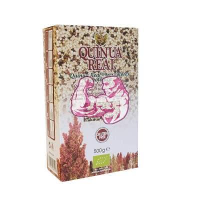 Quinoa Real 3 Colores 500gr