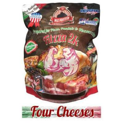 Fitzza sabor Four Cheeses 2 Kg