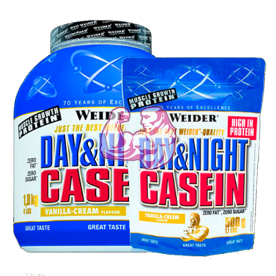 DAY & NIGHT CASEIN ( 500gr )