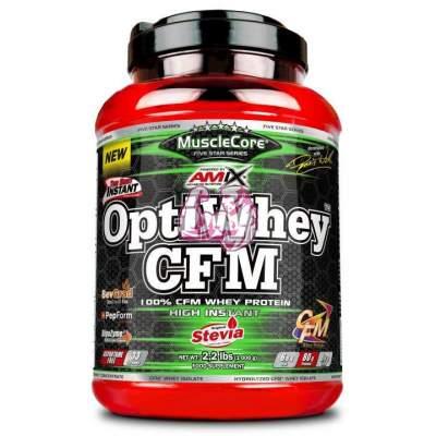 OPTIWHEY CFM