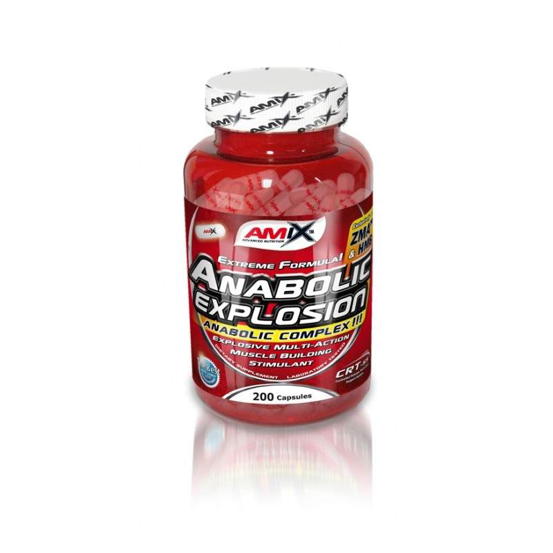 Anabolic Explosion cps.