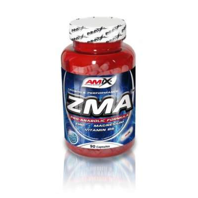 ZMA cps.
