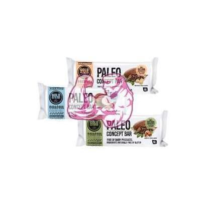 Paleo Concept Bar