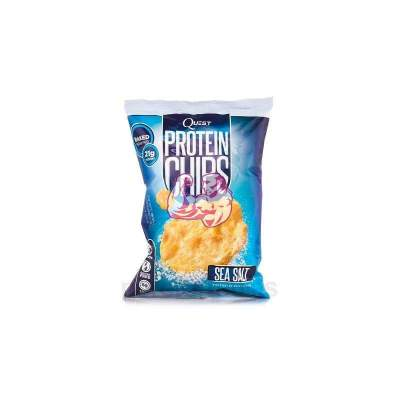 CHIPS DE PROTEÍNA SAL MARINA QUEST NUTRITION